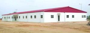 Congo-Admin building