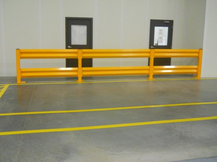 Barrier Rail (4)